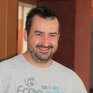Tibor Škrabský