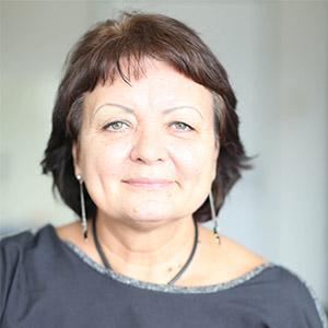 prof. PhDr. Eva Gajdošová PhD.